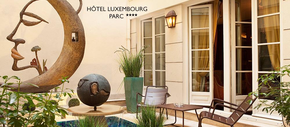 Hotel Le Perle Paris