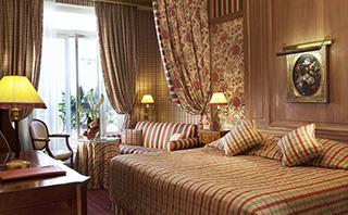Hôtel Chambiges Elysées ****