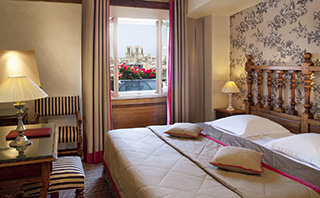 Hotel Left Bank Saint Germain ***