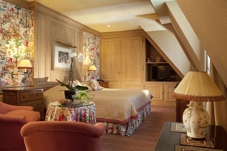 elysees opera hotel paris