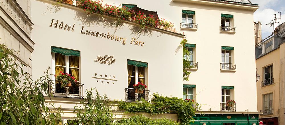 Luxembourg Parc Hotel Paris